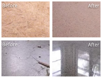 Marblelife Terrazzo Cleaning And Restoration Houston